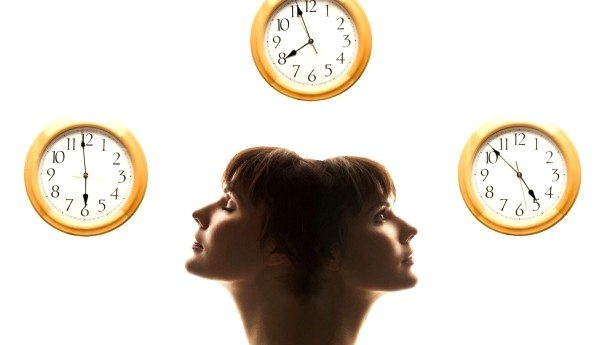 zaman ayırmak