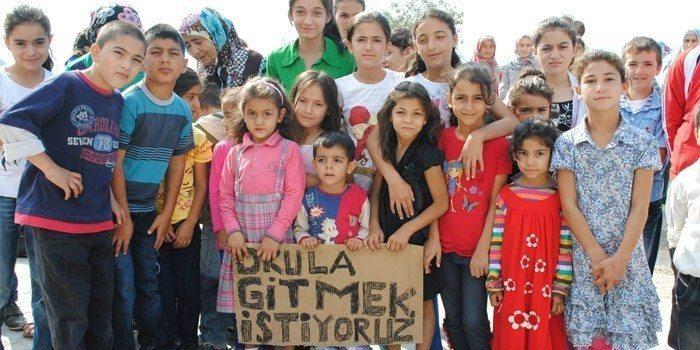 140 milyon çocuk okula gitmemiş çocuklar çocuk