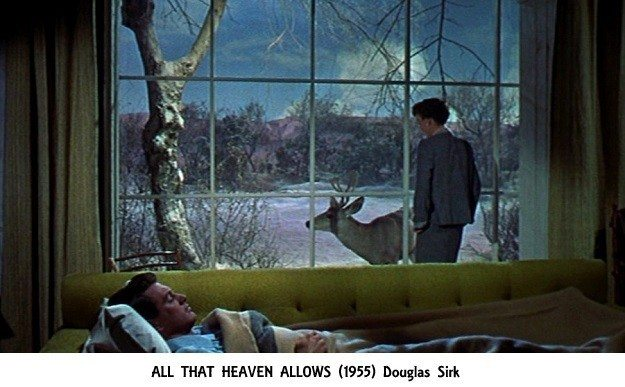 melodram tiyatro sinema All That Heaven Allows (1955)