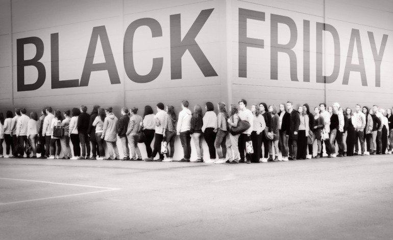 Black Friday ne zaman