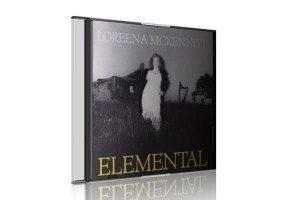 Loreena McKennitt elemental