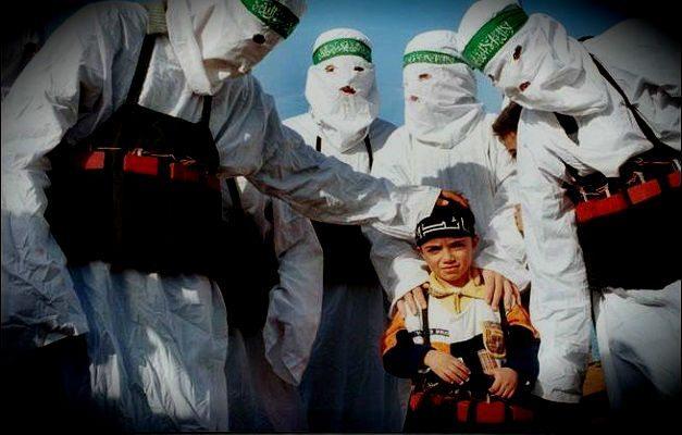 Makyavelist Müslüman din