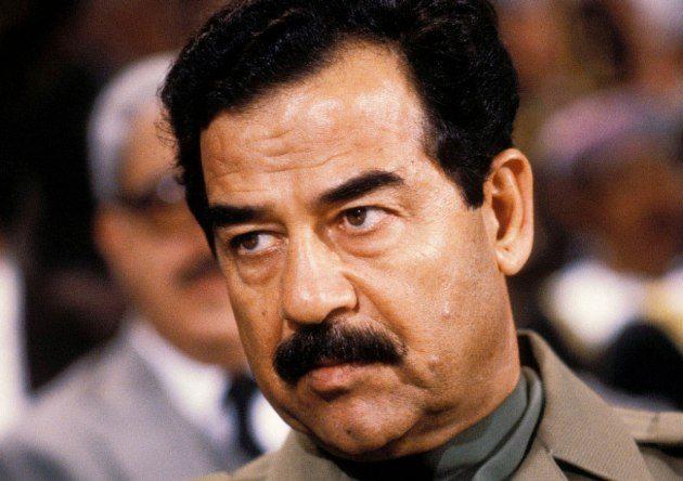 Pinochet ve Saddam diktatör