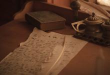 Eski Sevgilim Safinaz'a Mektuplar