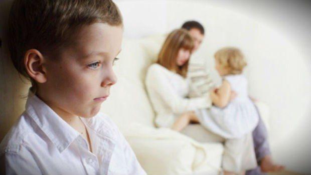 aile çocuk kıskançlık alfred alder çocuk pskikolojisi pedagoji