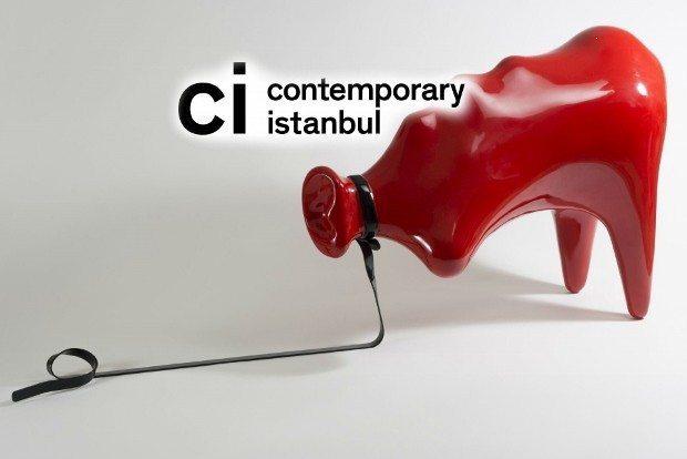 Contemporary İstanbul 2015 10. yıl