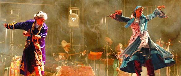 tümata türk müziği ile tedavi