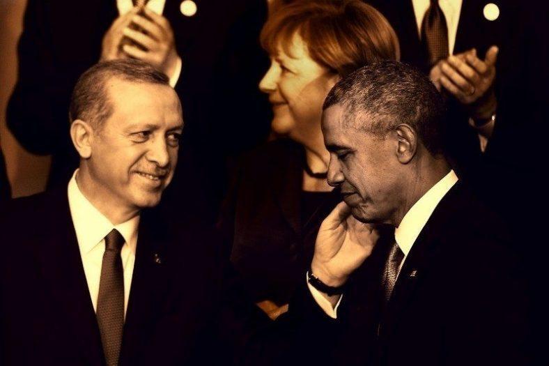 erdoğan obama okşama devlet terör paris dışa bağımlılık türkiye