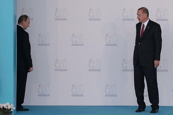 erdoğan putin dogalgaz enerji rusya türkiye ekonomi güvenlik ihlali