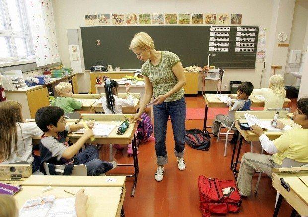 finlandiya iskandinavya norveç eğitim sistemi eğitim modeli