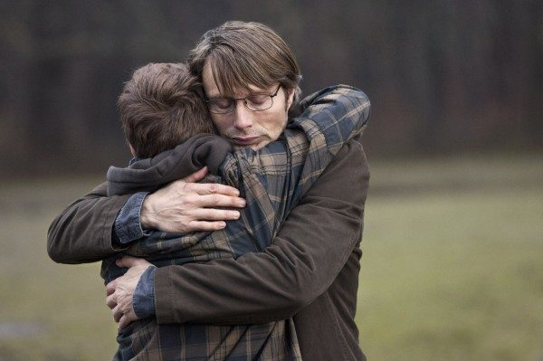 hunt av filmi pedofili iskandinav sineması danimarkalı oyuncu mads mikkelsen yönetmen thomas vinterberg