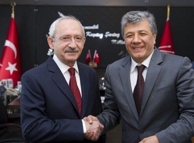 kemal kılıçdaroğlu mustafa balbay chp kurultayı kurultay genel başkan adayı