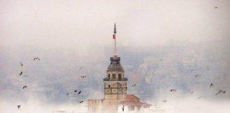kiz kulesi kız kulesi