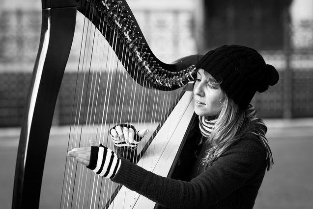 müzik şifa arp terapi tedavi