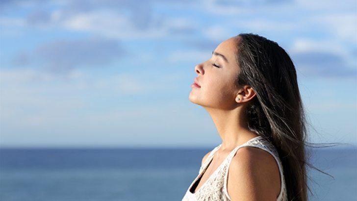 nefes çalışması nasıl yapılır