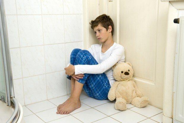 çocuk aşağılık duygusu aşağalık çocuk psikolojisi