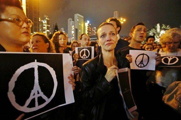 paris ışid terör saldırısı deaş daeş türkiye yunanistan maçı saygı duruşu ıslıklama