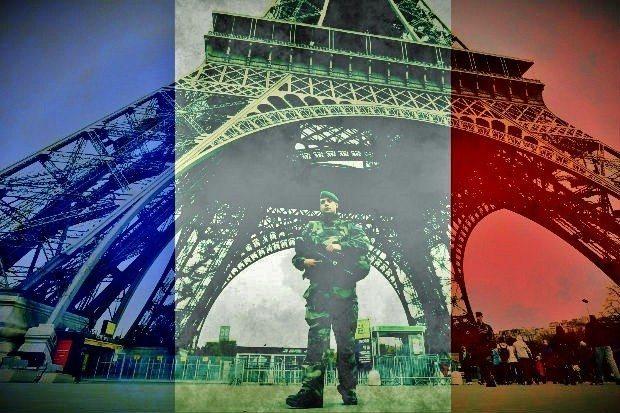 paris eifel terör pariste terör saldırısı