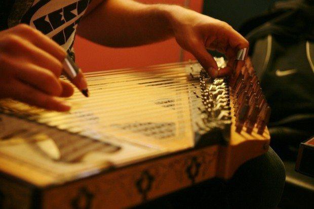 türk müziği kanun musiki tsm klasik türk sanat müziği