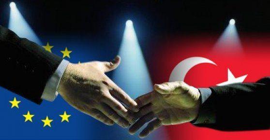 turkiye avrupa-birligi müzakereler çözüm süreci
