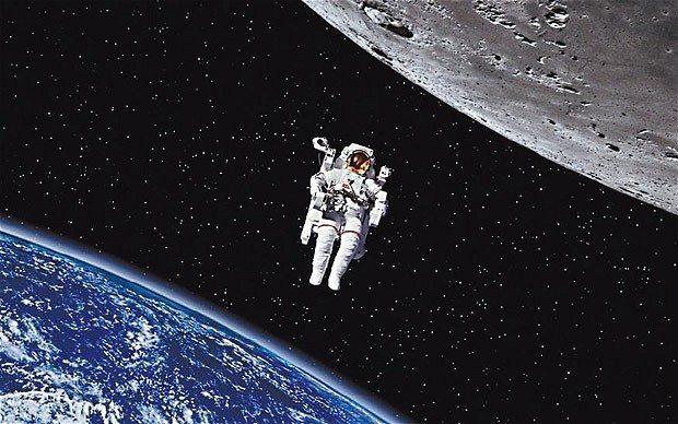 uzayda yaşam 2
