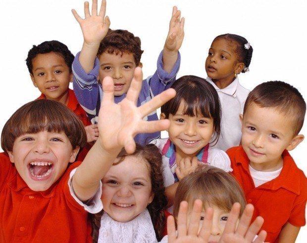 çocuk gelişimi okullar davranışlar