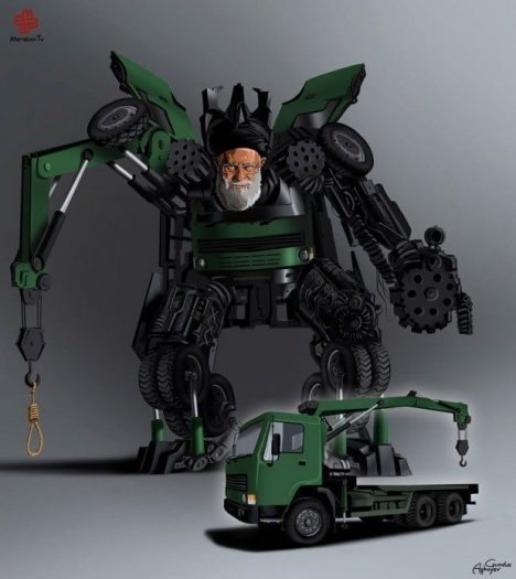 gunduz aghayev transformers