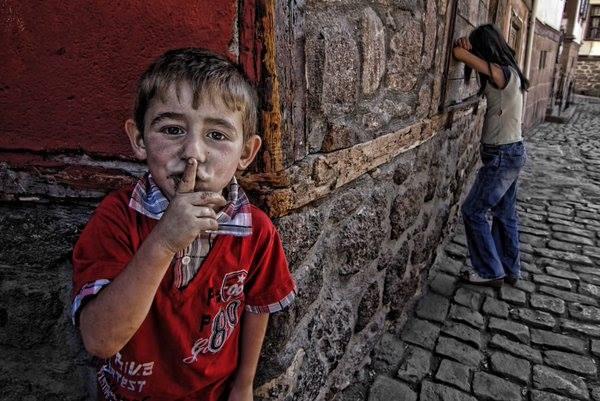 anadolu doğu güneydoğu çocuklar terör çatışma silopi