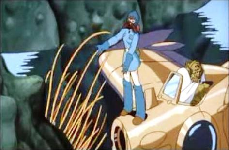 rüzgarlı vadi animasyon hayao miyazaki