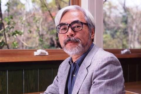 Animasyon Hayao Miyazaki animation anime
