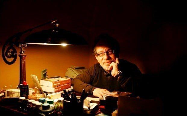 Mario Levi yazar edebiyatçı