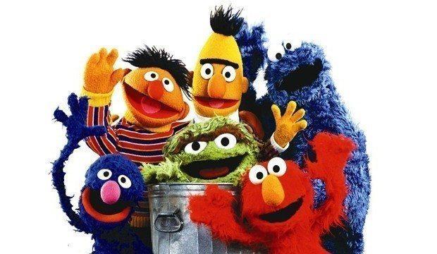 Susam Sokağı'nın unutulmaz nostaljisi türkiye televizyon Sesame Street