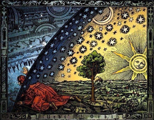 yunan mitolojisi Universum kaos ve felsefe 1