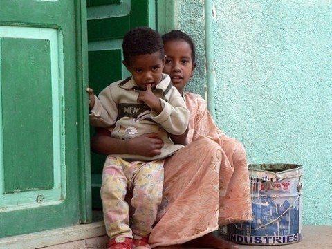 afrika çocuk eğitimi gelisim africa education