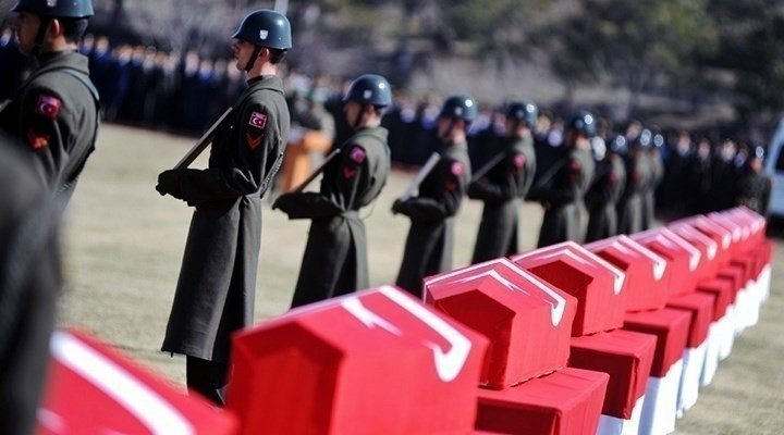 akp istikrar şehitler rusya krizi güneydoğu kaos pkk