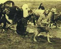 anadolu kadınları tanrıça