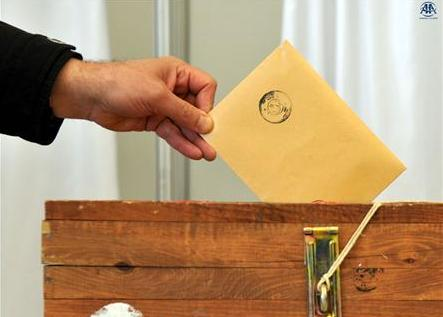 referandum seçim anayasa insan hakları oy vermek