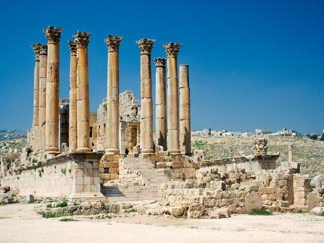 artemis tapınağı dünyanın yedi harikası nerede