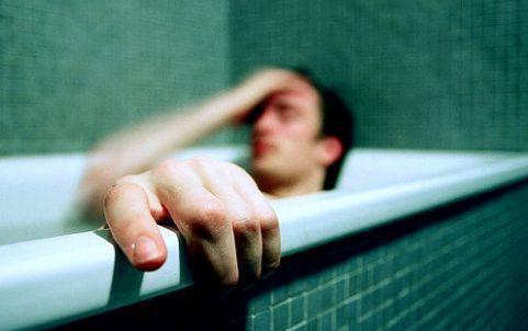 bas ağrısı sinir stres detoks