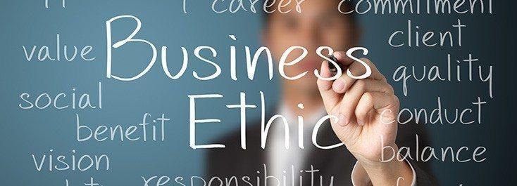 business etik ethics