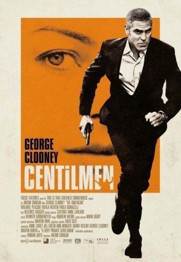 centilmen film sinema vizyonda 2010