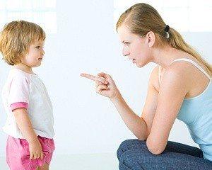 çocuğa eğitim disiplin aile baskı