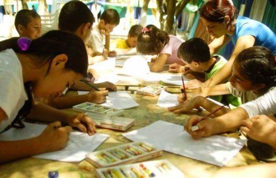 diyarbakir diyabetik diyabetli cocuklar yaz kampi hazar golu