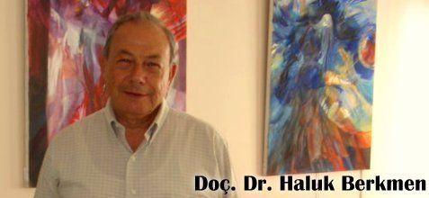 kaos kuramı dç dr. haluk berkmen röportaj