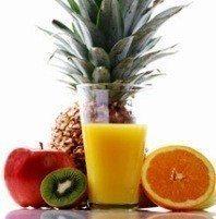 detoks sebze meyve çiğ beslenme ot