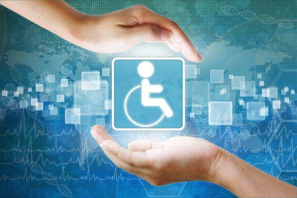 engelliler engelli sorunları bilim teknoloji destek