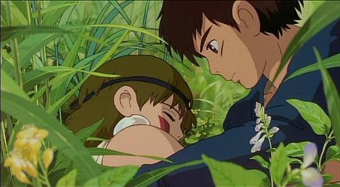 hayao miyazaki mononoke