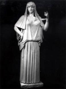 hestia tanrıça