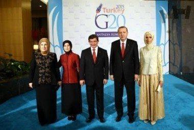 g20 zirvesi antalya erdogan davutoglu turkmen dagi rusya krizi