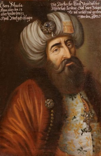 Merzifonlu Kara Mustafa Paşa viyana kuşatması